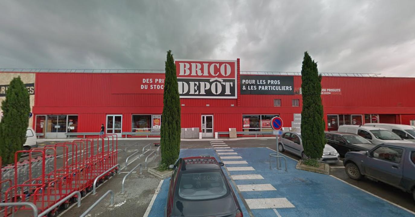 Brico Depot Montfavet