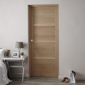 Porte intérieure & Bloc porte vitrée, bois & isolante ...
