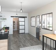 Verriere Interieure Exterieure Pour Atelier Cuisine Brico Depot