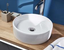 Vasque salle de bain, vasque à poser & Lavabo - Brico Dépôt
