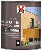 Lasure Blanche De Couleur Incolore Vernis Bois Exterieur Brico Depot