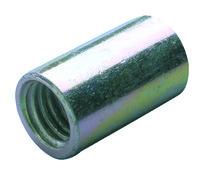 Électrique Lampe Douille 50x M10 40mm x 10mm à Filetage Creux Filète Canne Tube