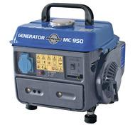 147be6ea738cac Groupe électrogène domestique 720 W utilisant un mélange SP98 huile avec un  réservoir de 4