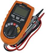 Multimetre Digital Multimetre Professionnel Brico Depot