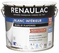 Peinture Intérieure Peinture Murale Pour Décoration Brico Dépôt