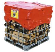Bois de chauffage : stere, pellets & granulés - Entretien cheminée - Brico Dépôt