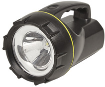 Lampe Projecteur De Chantier Led Eclairage Industriel Brico Depot