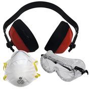 d7b6cb54ee1740 Protection   Lunettes, Masque, Casque chantier, Gants - Brico Dépôt