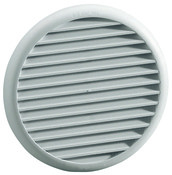 Grille Aeraton Ventillation En Pvc Distribution D Air Chaud Brico Depot