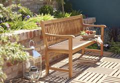 Salon de jardin, Table et Chaise - Mobilier de jardin - Brico Dépôt