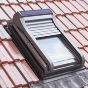 Velux Fenêtre De Toit Velux En Pvc 78x98 114x118 Brico Dépôt