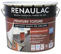 Peinture Toiture Peinture Pour Toit Mat Brico Depot