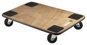Supports roulants magasin de bricolage brico d p t - Roulette deplace meuble ...