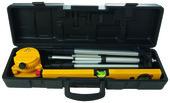 Niveaux magasin de bricolage brico d p t for Niveau laser rotatif magnusson