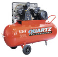 COMPRESSEUR DE CHANTIER 200L - QUARTZ