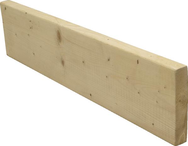 solive en bois d 39 pic a l 4 m section 220 x 45 mm brico d p t. Black Bedroom Furniture Sets. Home Design Ideas