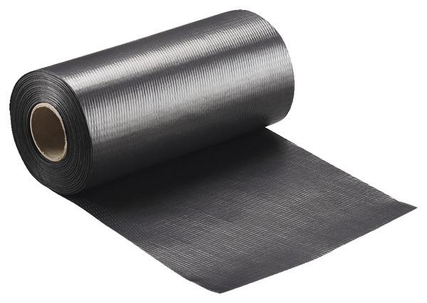 bande d 39 arase noire l 25 m cm ep 300 microns brico d p t. Black Bedroom Furniture Sets. Home Design Ideas