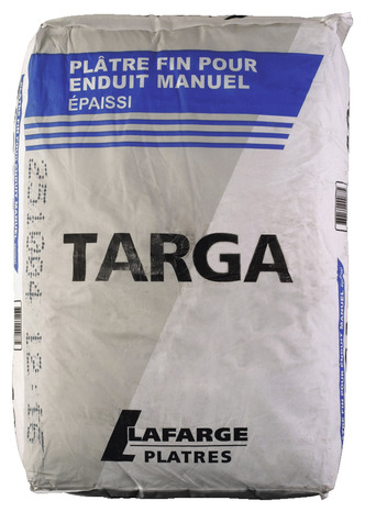 pl tre traditionnel blanc sac de 40 kg brico d p t. Black Bedroom Furniture Sets. Home Design Ideas
