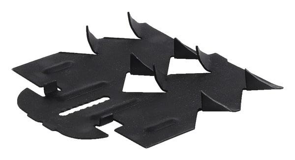 lot de 100 suspentes sous hourdis b ton pour fourrures de. Black Bedroom Furniture Sets. Home Design Ideas