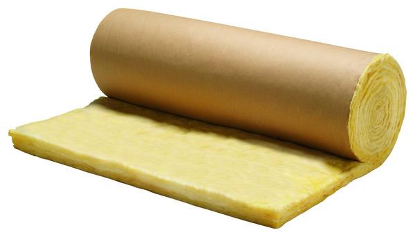 laine de verre p 100 mm rev tue kraft p 100 mm 8 50 x 1 20 m brico d p t. Black Bedroom Furniture Sets. Home Design Ideas