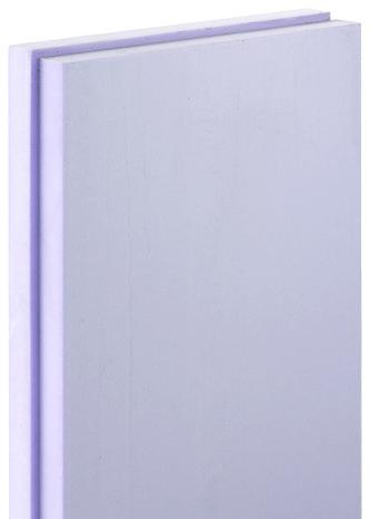 Panneau Polystyrène Extrudé L 1 25 X L 0 60 M ép 20 Mm Brico
