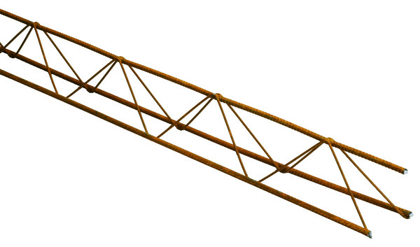 cha nage triangulaire l 6 m x l 9 cm fil 8 mm brico. Black Bedroom Furniture Sets. Home Design Ideas