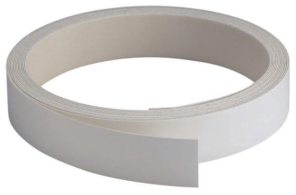 Tablette m lamin e blanc perle brico d p t for Panneau melamine brico depot