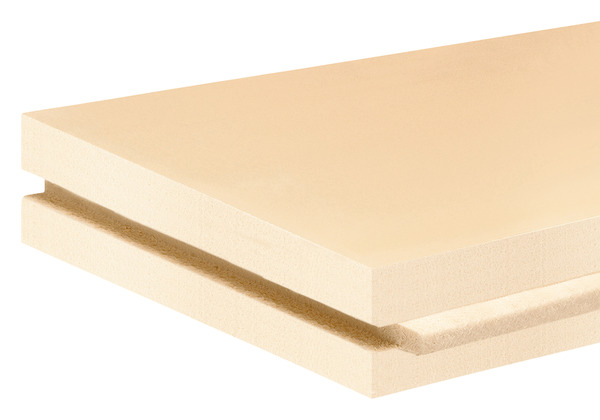panneau de polystyr ne extrud long 1 25 x larg 0 60 m. Black Bedroom Furniture Sets. Home Design Ideas