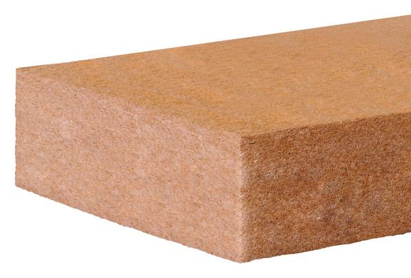 lot de 4 panneaux laine de bois p 100 mm p 100 mm brico d p t. Black Bedroom Furniture Sets. Home Design Ideas