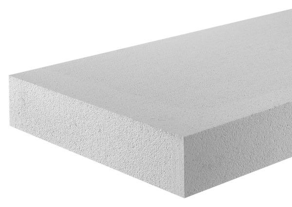 panneau de polystyr ne expans p 80 mm brico d p t. Black Bedroom Furniture Sets. Home Design Ideas