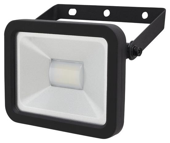 projecteur led noir brico d p t. Black Bedroom Furniture Sets. Home Design Ideas