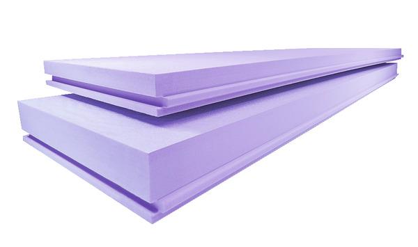 panneau polystyr ne extrud p 40 mm brico d p t. Black Bedroom Furniture Sets. Home Design Ideas