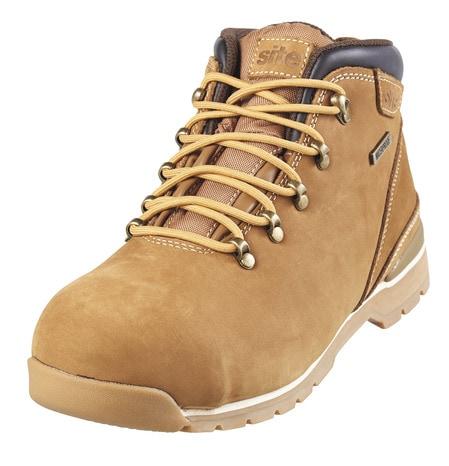Chaussures De Sécurité Imperméables Météorite Sundance S3wr Sra Taille 43 Site