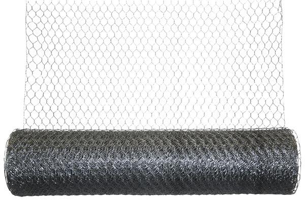 Rouleau Grillage Triple Torsion L 10 X H 0 5 M Brico Depot