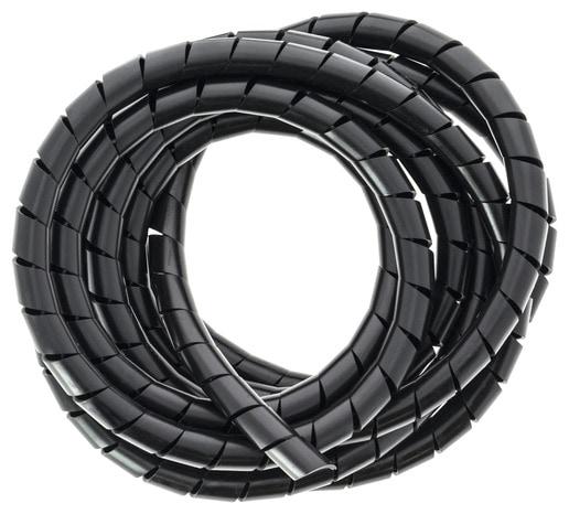 Range Cables Noir Brico Depot