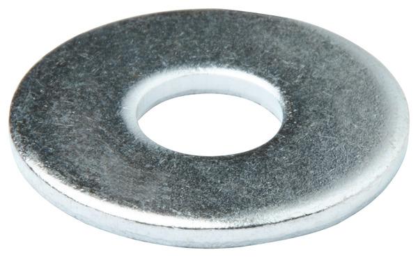 100 Rondelles Plates 8 Mm Brico Depot