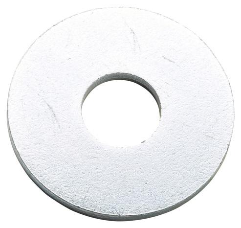 100 Rondelles Plates 10 Mm Brico Depot