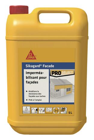 Protection Facade Sikagard 5 L Brico Depot