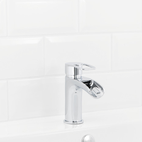 Mitigeur Lavabo Cascade Olmeto Cooke And Lewis