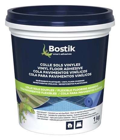 Colle Pour Sols Vinyles 1 Kg Brico Depot