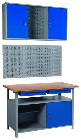 panneau porte outils brico d p t. Black Bedroom Furniture Sets. Home Design Ideas