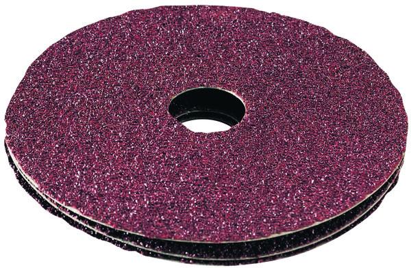 3 disques abrasifs corindon pour meuleuse grain 36 115x22 mm brico d p t. Black Bedroom Furniture Sets. Home Design Ideas