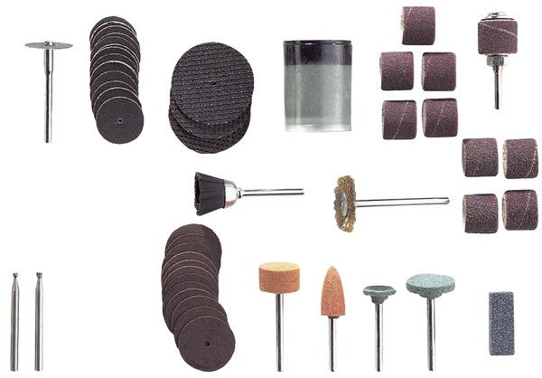 accessoires pour mini outillage brico d p t. Black Bedroom Furniture Sets. Home Design Ideas