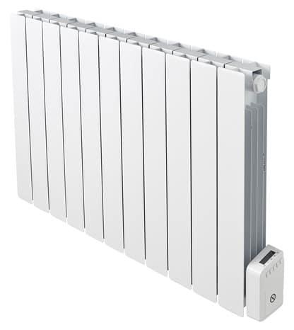Radiateur à Fluide Caloporteur Firenze 1 800 W Haut 58 X Larg 94 Cm