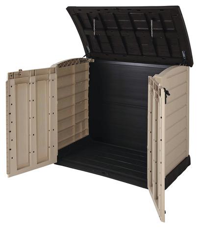 meilleur site web ec3d6 04ce1 Coffre de rangement extérieur 1200 L - KETER