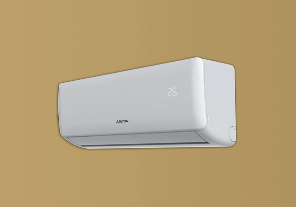 climatiseur r versible dc inverter confort 2 500 w brico d p t. Black Bedroom Furniture Sets. Home Design Ideas