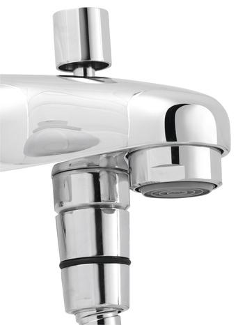 mitigeur bain douche thermostatique bantry brico d p t. Black Bedroom Furniture Sets. Home Design Ideas