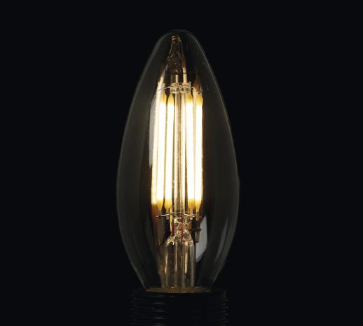 Ampoule Filament Led 40w Diall E14 700k 2 F3lTK1cJ
