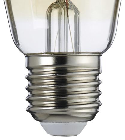 ampoule filament e27 brico d p t. Black Bedroom Furniture Sets. Home Design Ideas