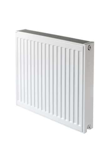radiateur acier 1 718 w 60 x 100 cm brico d p t. Black Bedroom Furniture Sets. Home Design Ideas
